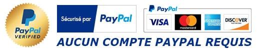 PayPal Verifié Français
